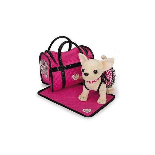 Chi Chi Love pejsek čivava s taškou Paris II- Simba