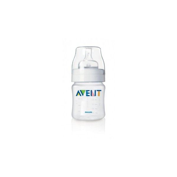 Láhev 125ml (PP) bez BPA, 1ks- Avent