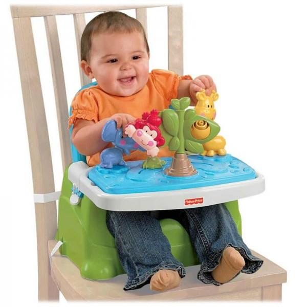 Fisher price nástavec na dětskou židličku X6835