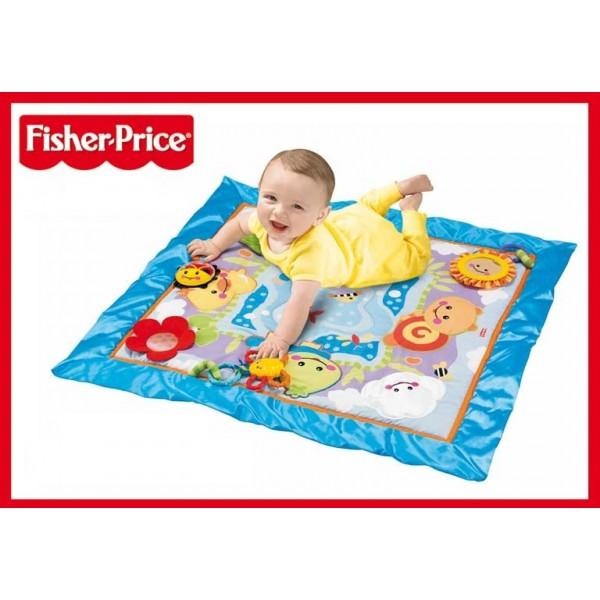 Fisher Price aktivní dečka M5605