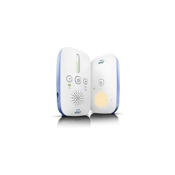 Baby monitor digitální SCD501 Avent
