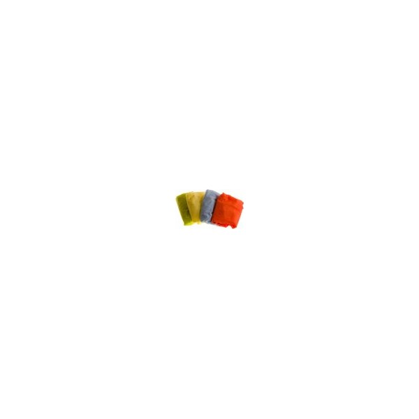2v1 nepropustné prostěradlo a chránič matrace(Tencl) 60x120cm- Kaarsgaren