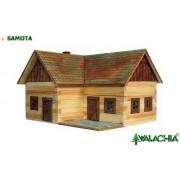 Dřevěné stavebnice Walachia