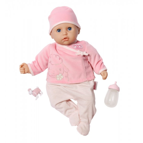 My first Baby Annabell Pojď si hrát Zapf