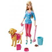 Panenky Barbie
