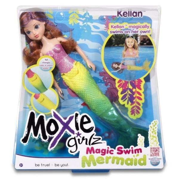Moxie Girlz Mořská víla