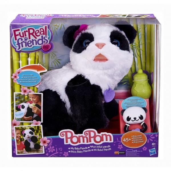 Fur Real Friends Panda