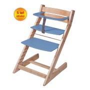 Dětské rostoucí židle