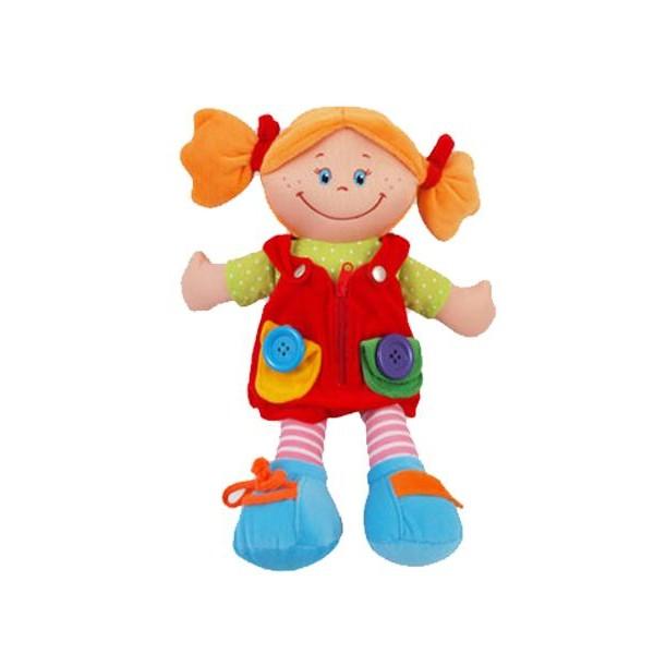 Dětská panenka holčička Baby Mix- BABY MIX