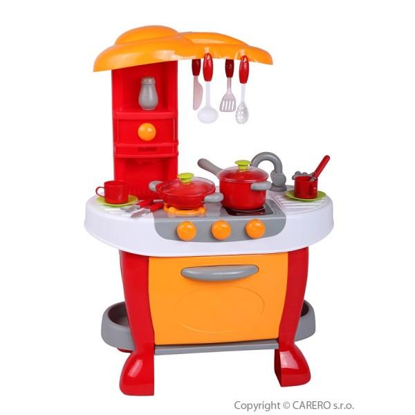 Dětská kuchyňka Baby Mix 20427