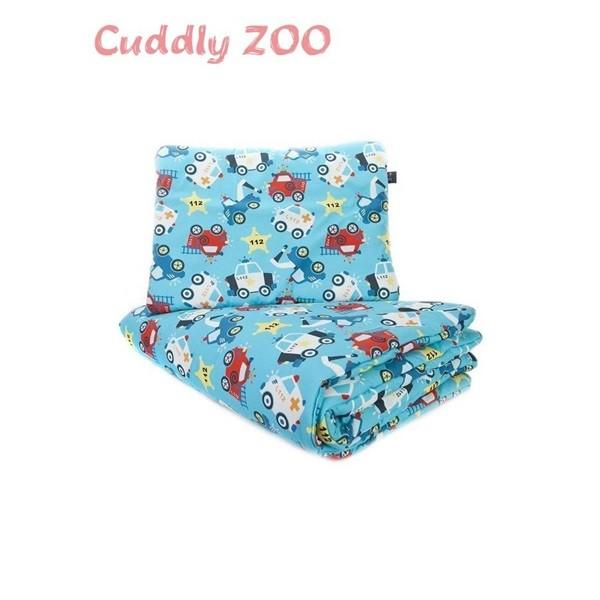 Ložní souprava M Cuddly Zoo 112