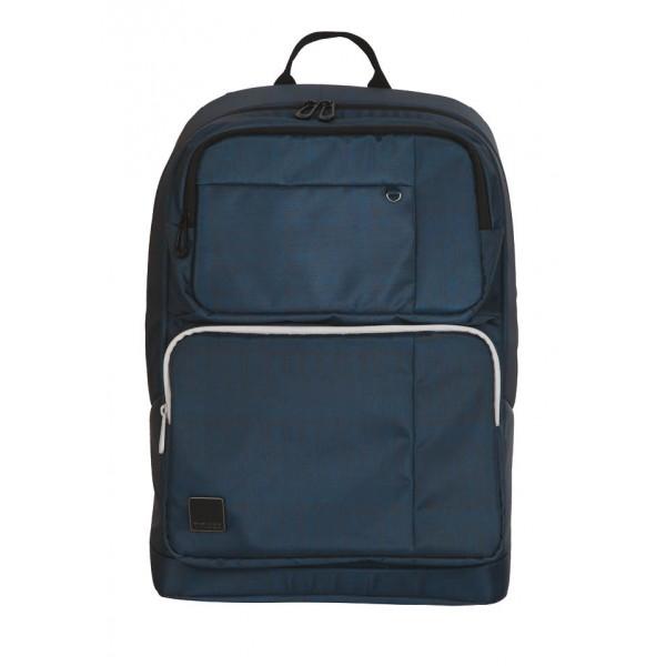 Batoh na notebook Exclusive modrý -Stil