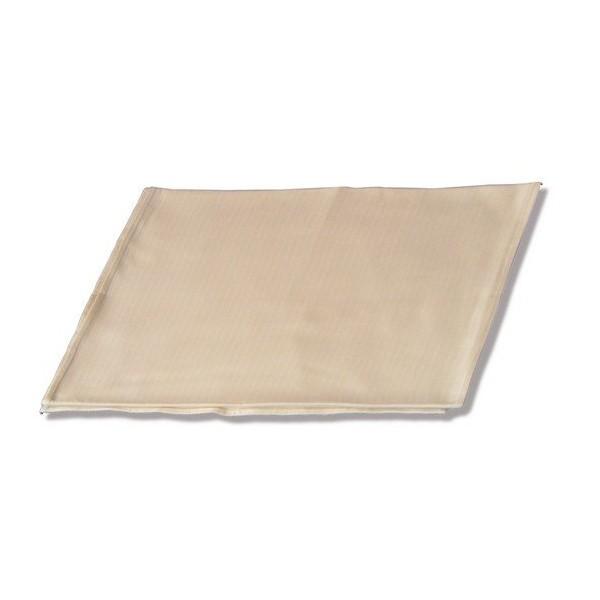 Šátek na nošení miminek natur 5m