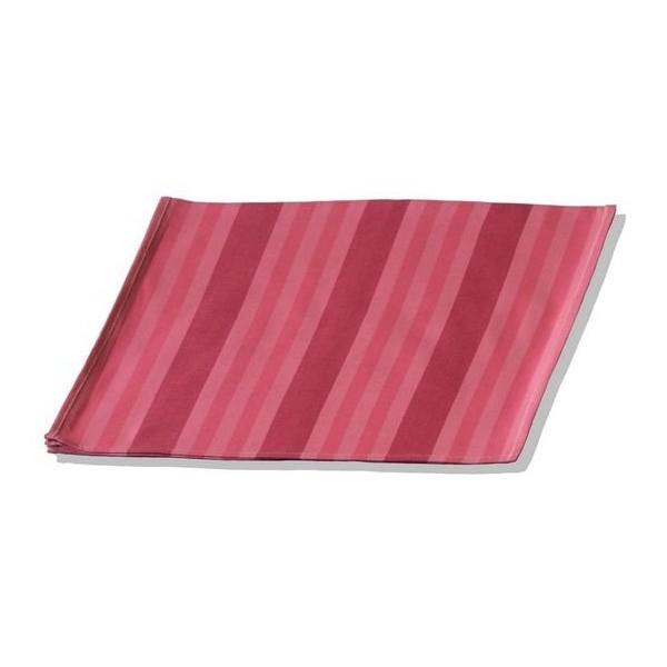 Šátek na nošení miminek růžový 4,5m