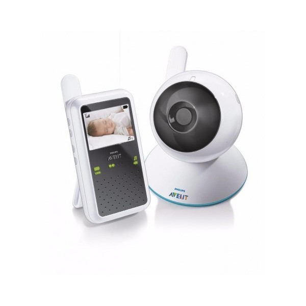 Baby monitor SCD600 Video AVENT