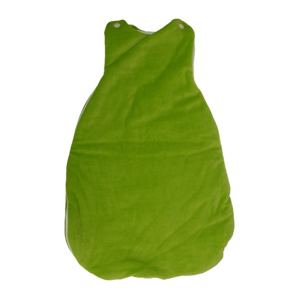 Kojenecký spací pytel zelený 60 cm Kaarsgaren