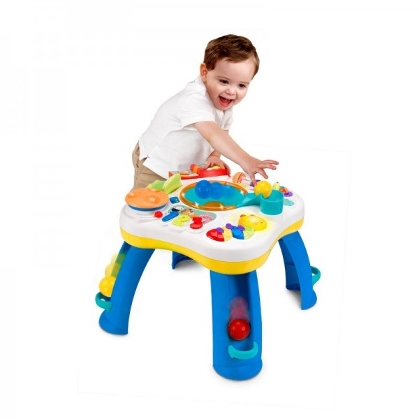 Hračka stůl, 6m+ Bright Starts