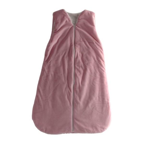 Dětský spací vak-pytel růžový 120 cm Kaarsgaren