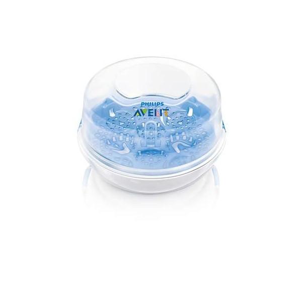 Sterilizátor do mikrovlné trouby Avent