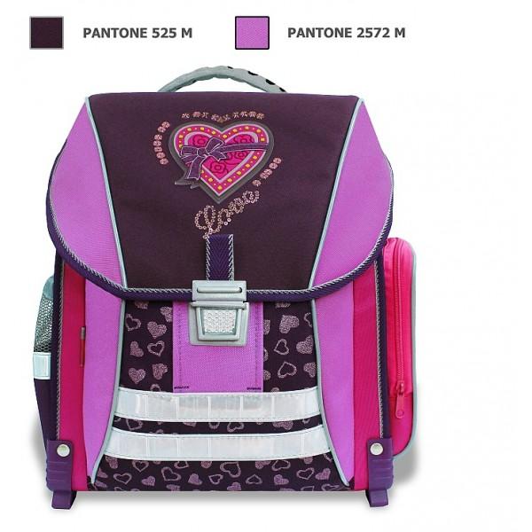 Školní batoh Love Emipo