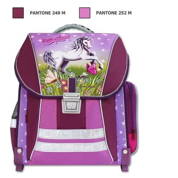 Školní batoh Mystery Emipo