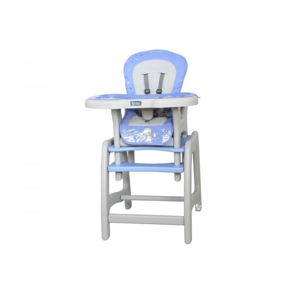 Coto Baby Stars modrá židlička