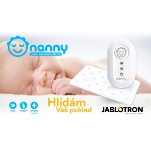 Monitor dechu BM-02 Nanny