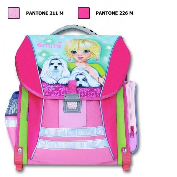Školní batoh Emmi psi Emipo