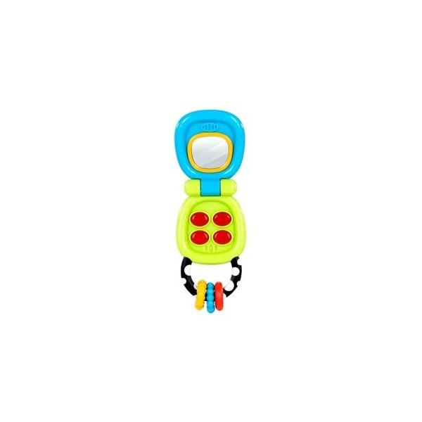 Hračka Telefon, 3m+ Bright Starts