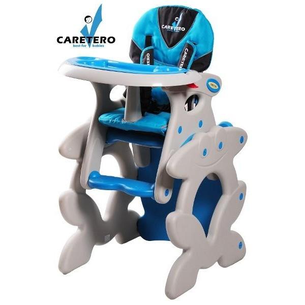 Židlička CARETERO Primus blue