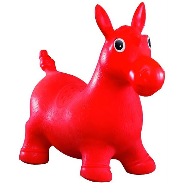 Hopsadlo Pony 50x50cm 3+ John