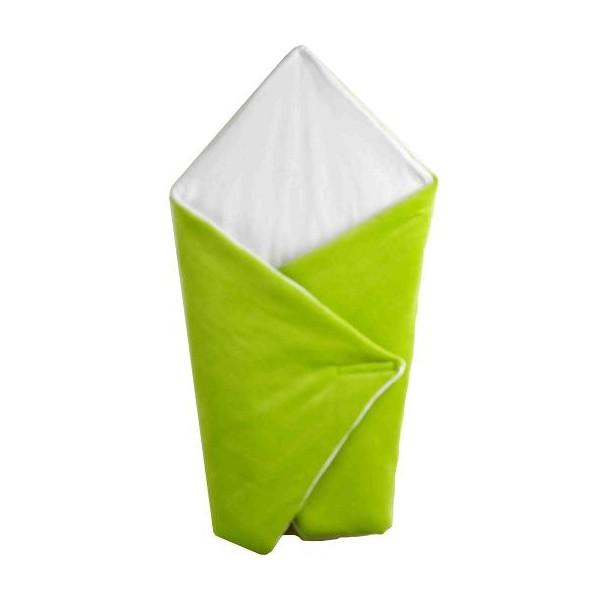 Bavlněná rychlozavinovačka zelená Kaarsgaren