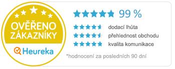 Heureka ověřeno zákazníky- detska-lehatka.cz