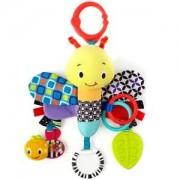 Hračky pro miminka Bright Starts, Fisher-Price